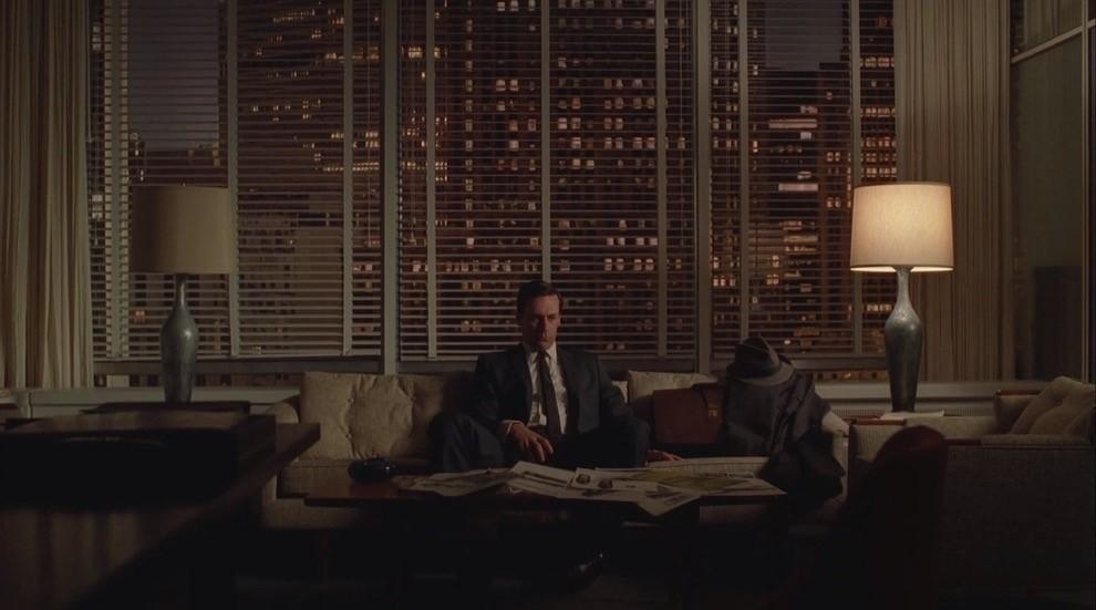 Don Draper (Jon Hamm)