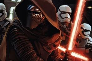 Star Wars VII, critiques et polémiques : Le côté obscur vs L'ordre Jedi