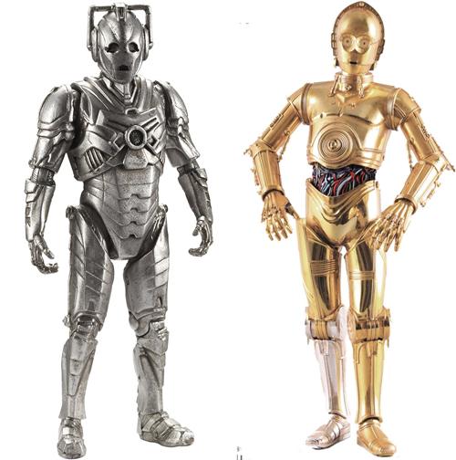C3PO-Cybermen