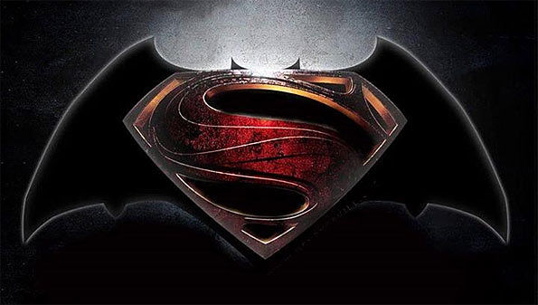affiche batman vs superman