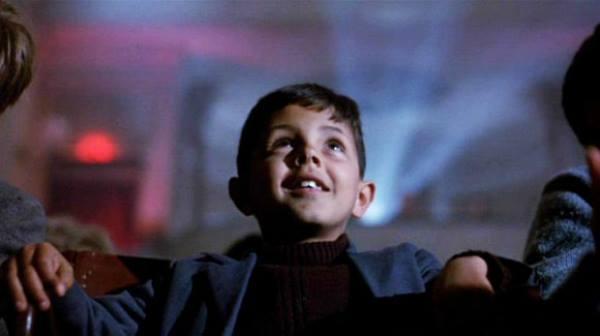Cinema Paradiso, par Giuseppe Tornatore, 1989