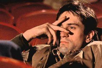 Taxi Driver, par Martin Scorsese, 1976