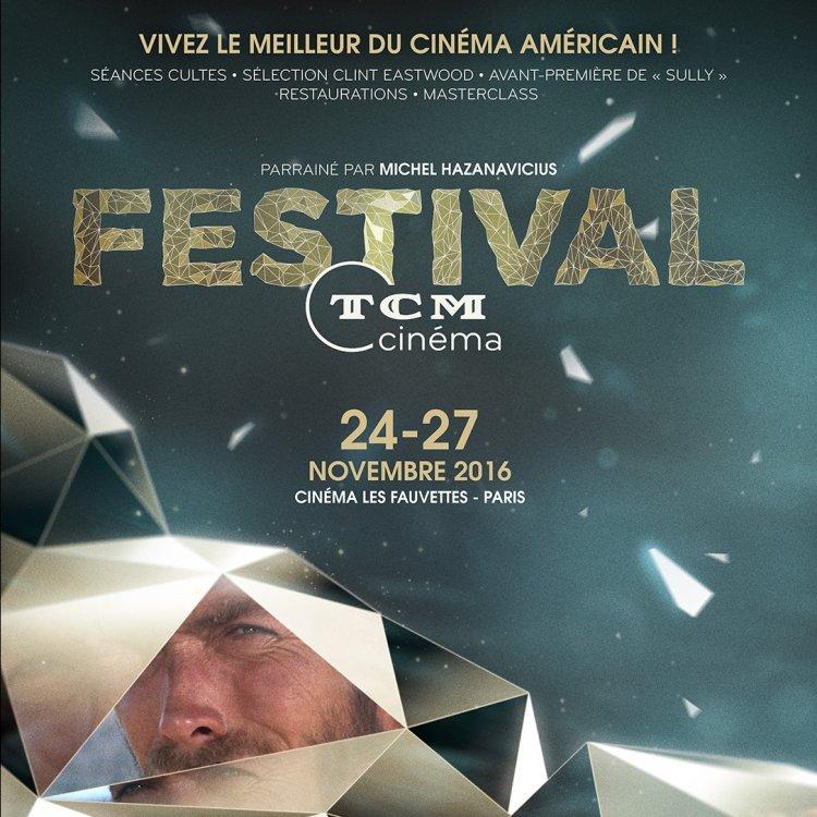 Festival TCM cinéma