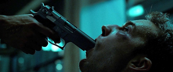 gun in mouth fight club david fincher