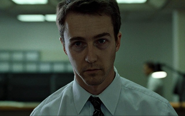 jack usine fight club david fincher