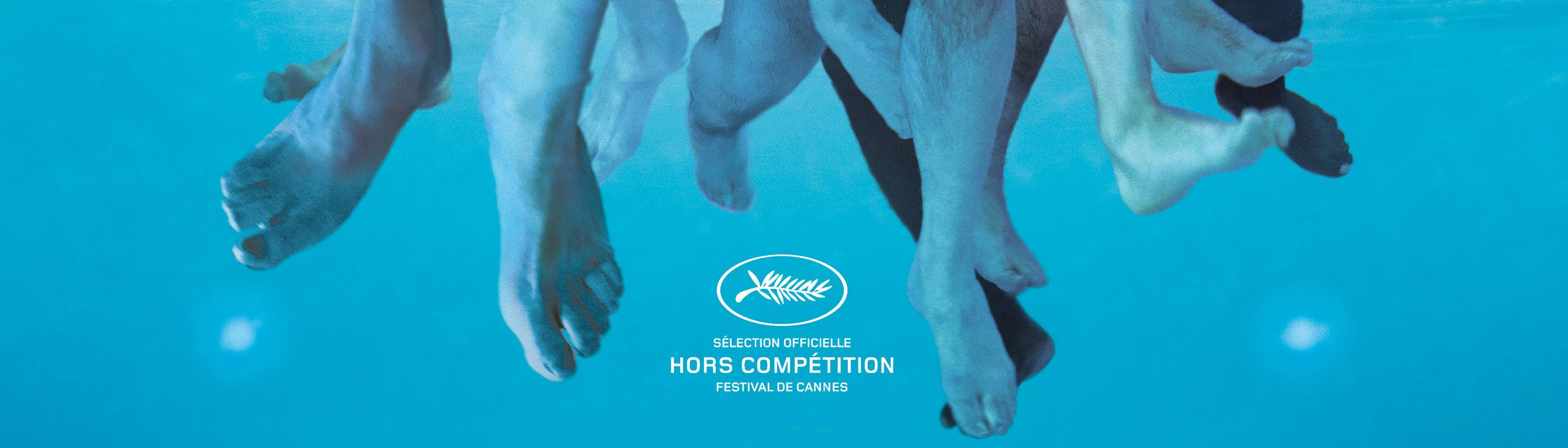 Le grand bain gilles lellouche selection festival cannes