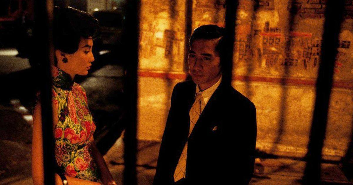 In the mood for love wong kar wai cinema music leitmotiv