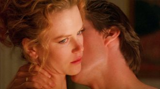 Eyes Wide Shut Kubrick Nicole Kidman Tom Cruise