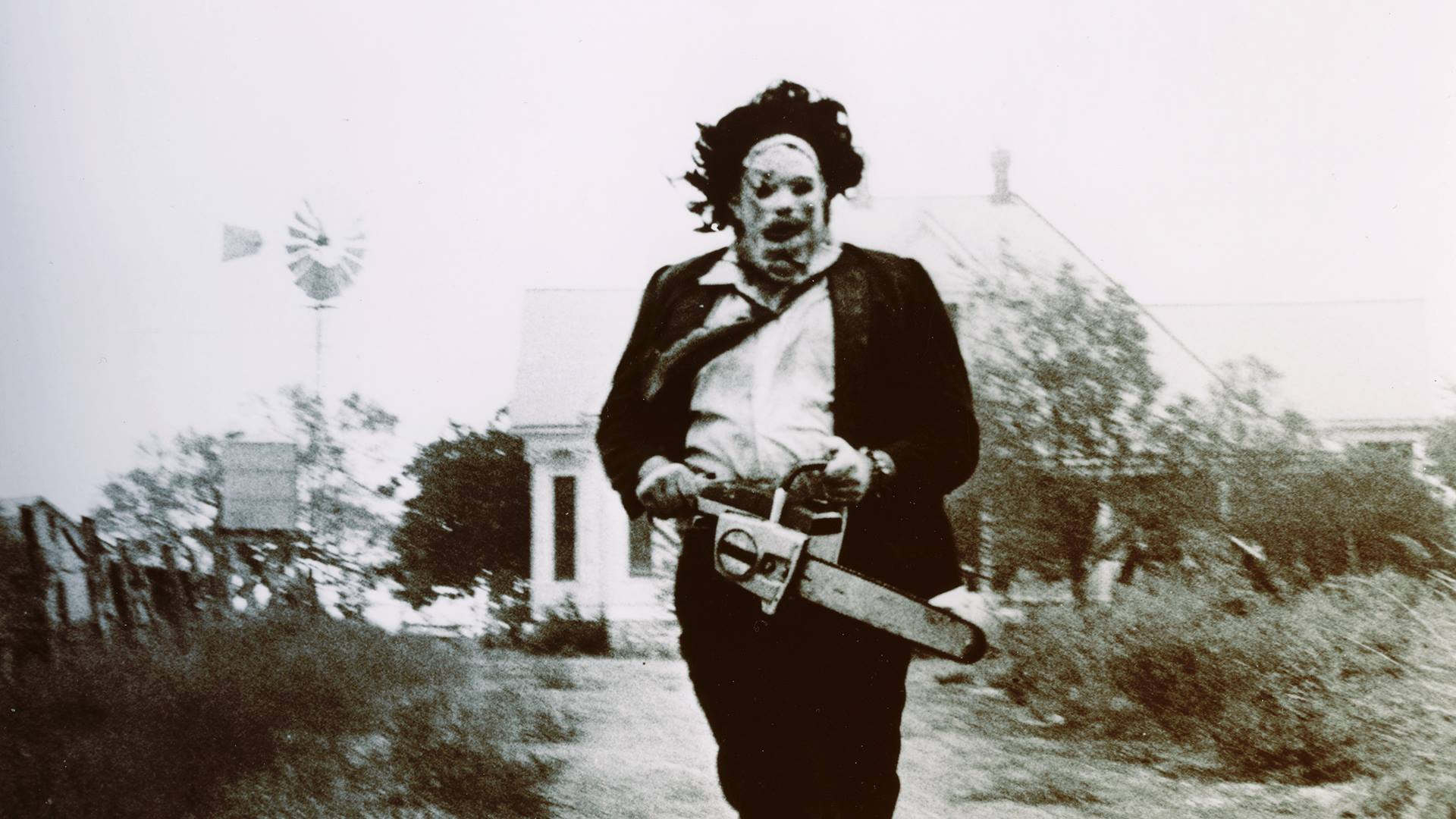 chainsaw massacre tobe hooper