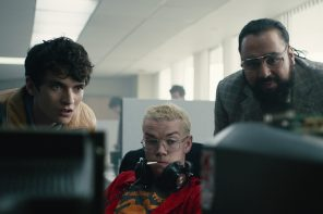 Black Mirror Bandersnatch David Slade