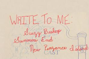 Écriture manuscrite et gribouillis au cinéma