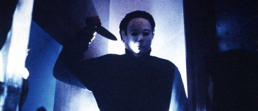 Halloween Carpenter horror movie leitmotiv cinema music