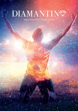 DIAMANTINO affiche film teaser Cannes