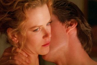 Eyes Wide Shut Kubrick Nicole Kidman Tom Cruise