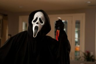 scream wes craven